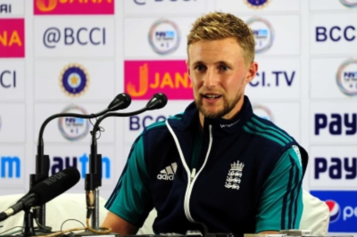 English cricketers will have to look after each other in India: Joe Root