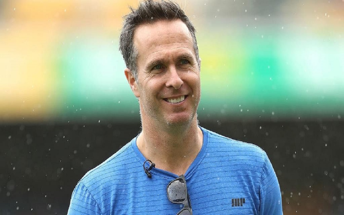 Fans troll australian cricketer Michael Bevan in place of Michael Vaughan