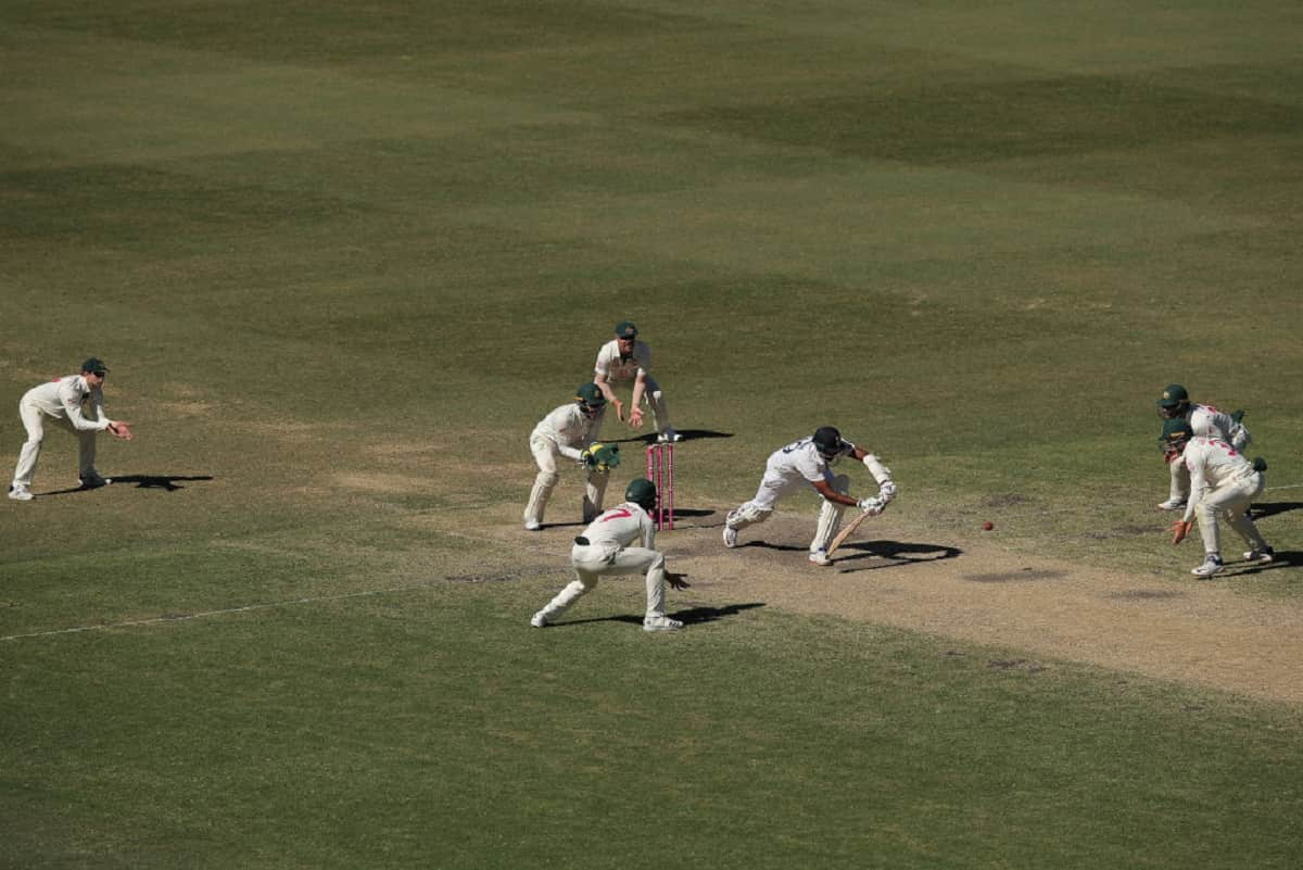 Images for Preview of India Vs Australia For Fourth Test Match At Gabba