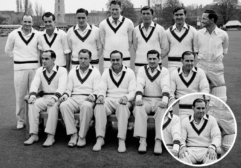Former Australia Test opener Colin McDonald passes away