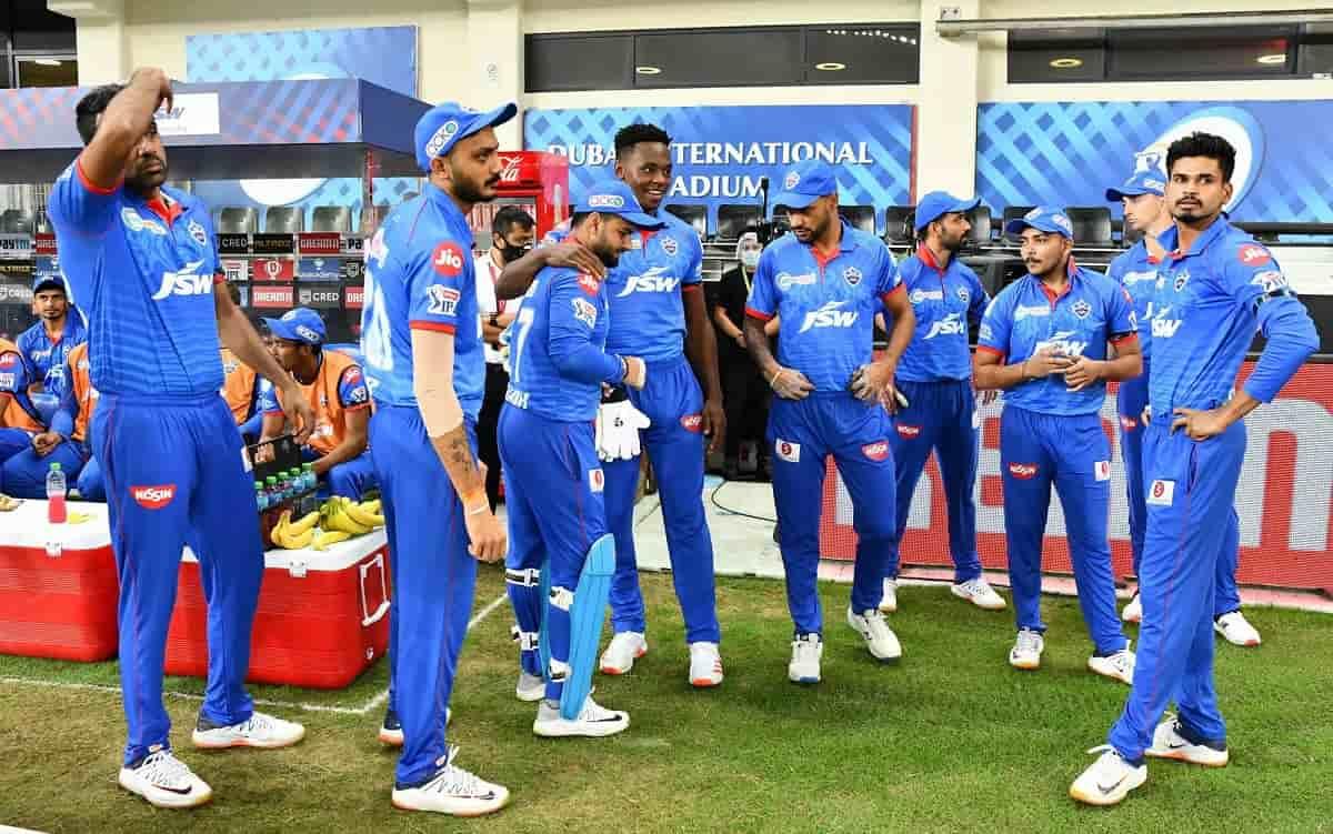 Former Indian batsman Pravin Amre Returns to Delhi Capitals as Assistant Coach