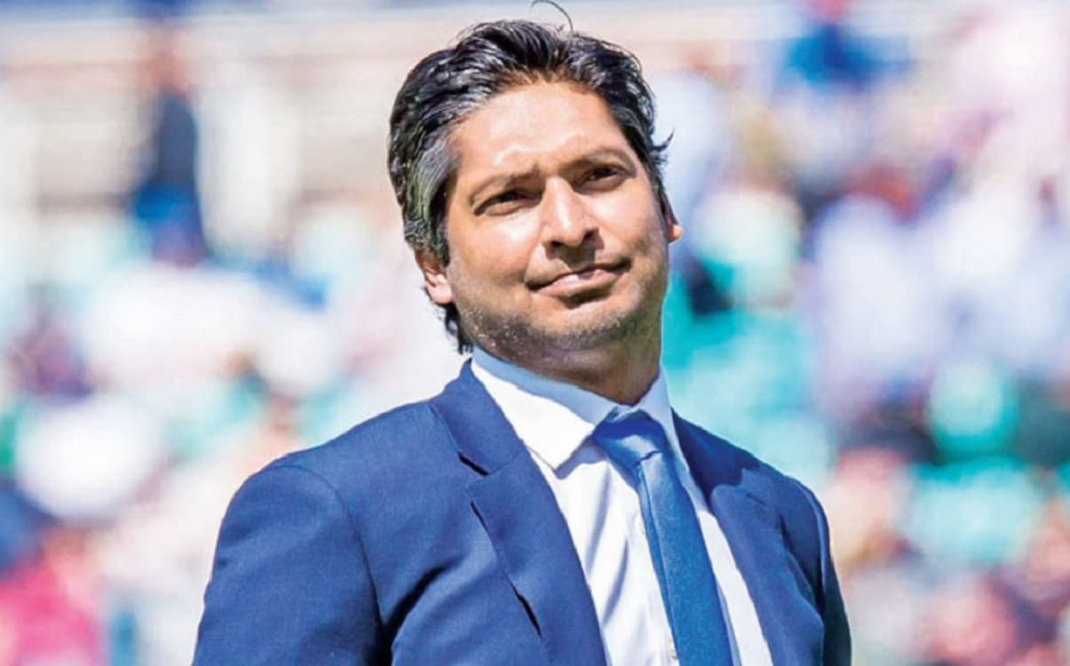 T10 Shouldn't Be Played At Cost Of Another Formats, Feels Kumar Sangakkara