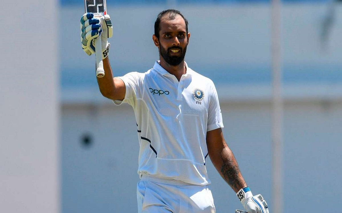 cricket images for India vs Australia Hanuma Vihari will play a vital role in sydney Test match