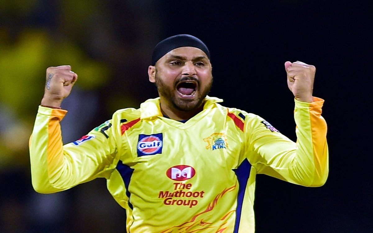 Cricket Image for IPL 2021 Harbhajan Singh Can Be Picked By Either Rcb Kkr Or Kings Xi Punjab