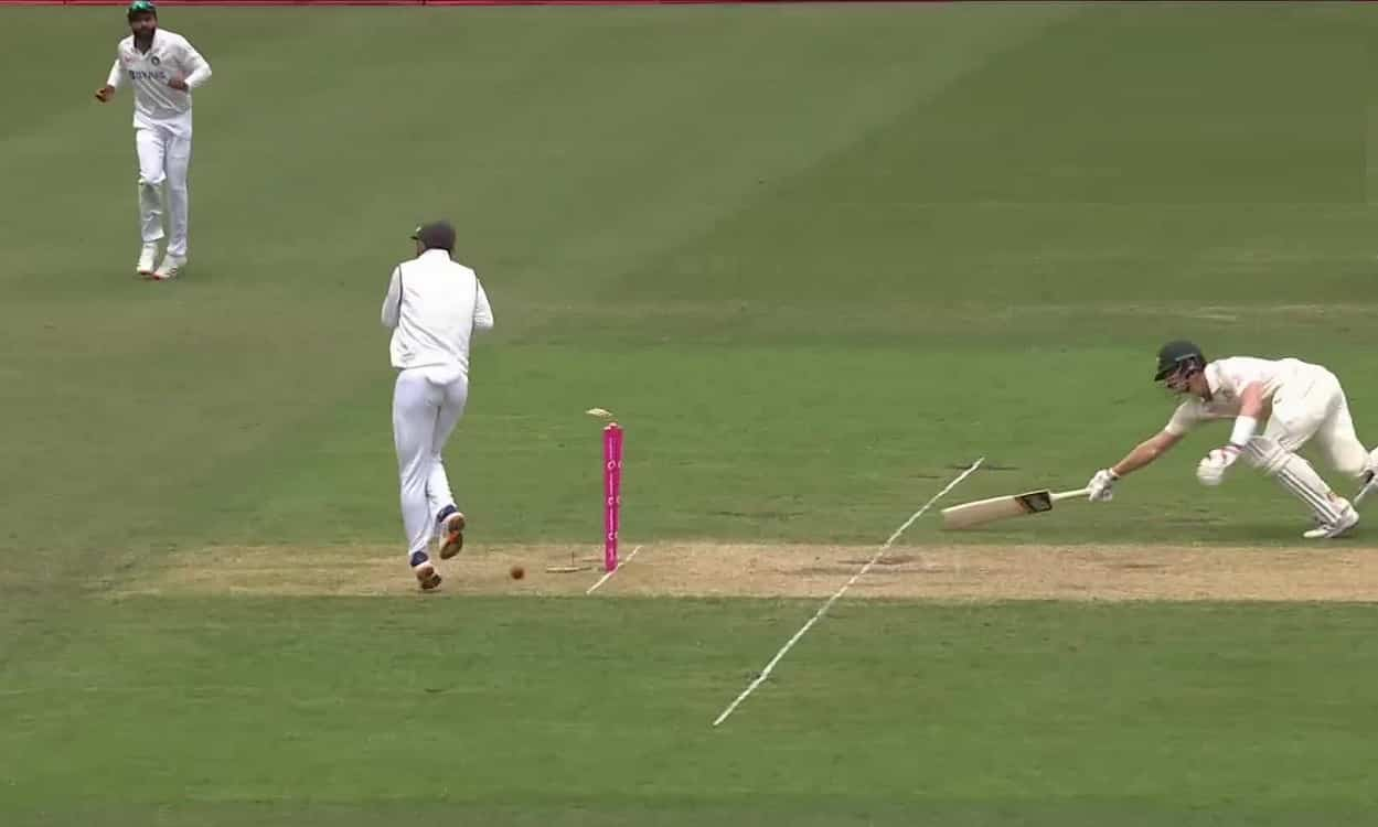 I will rate the Steve Smith run-out as my best-ever SAYS Ravindra Jadeja