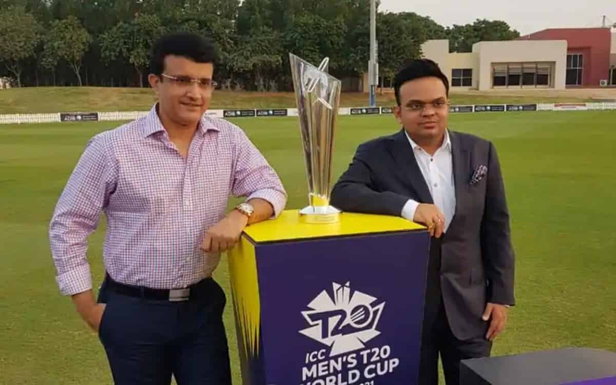 2021 T20 World Cup, Host BCCI may end up paying Rs 906 crore tax