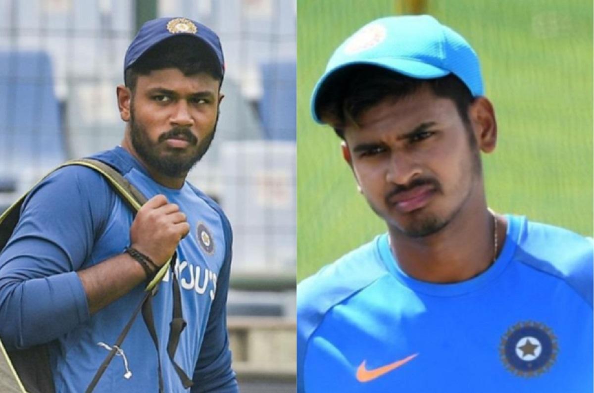 IND vs ENG: Brad Hogg suggests India to drop Sanju Samson or Shreyas Iyer to accommodate Rishabh Pan