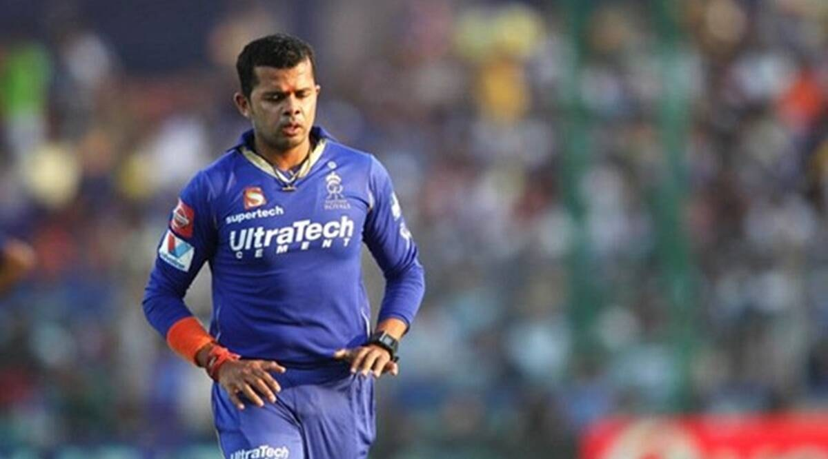 IPL 2021 3 teams that can pick S Sreesanth in the auction