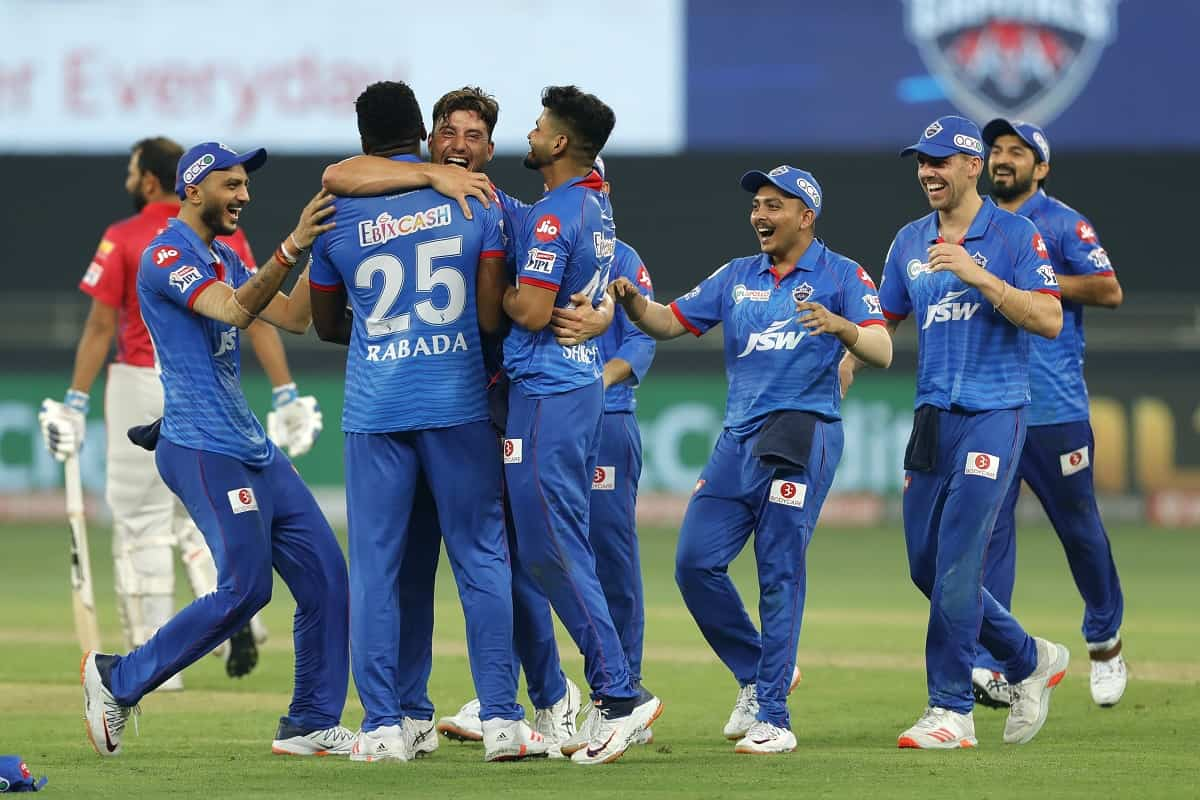 IPL 2021: List of retained and released players by Delhi Capitals
