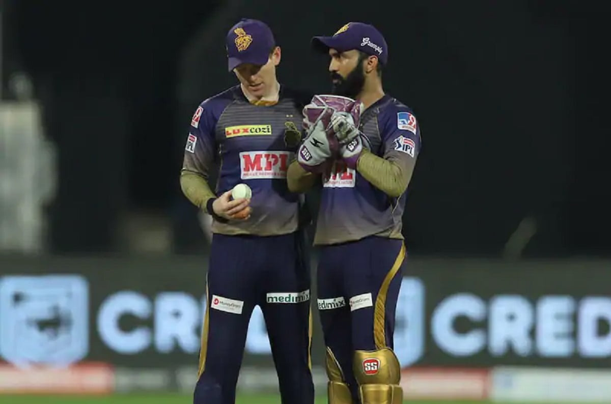 IPL 2021: List of retained and released players by KKR