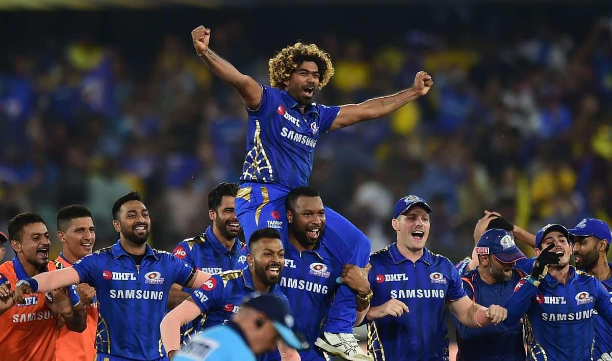 Lasith Malinga Says Good Bye To Franchise Cricket