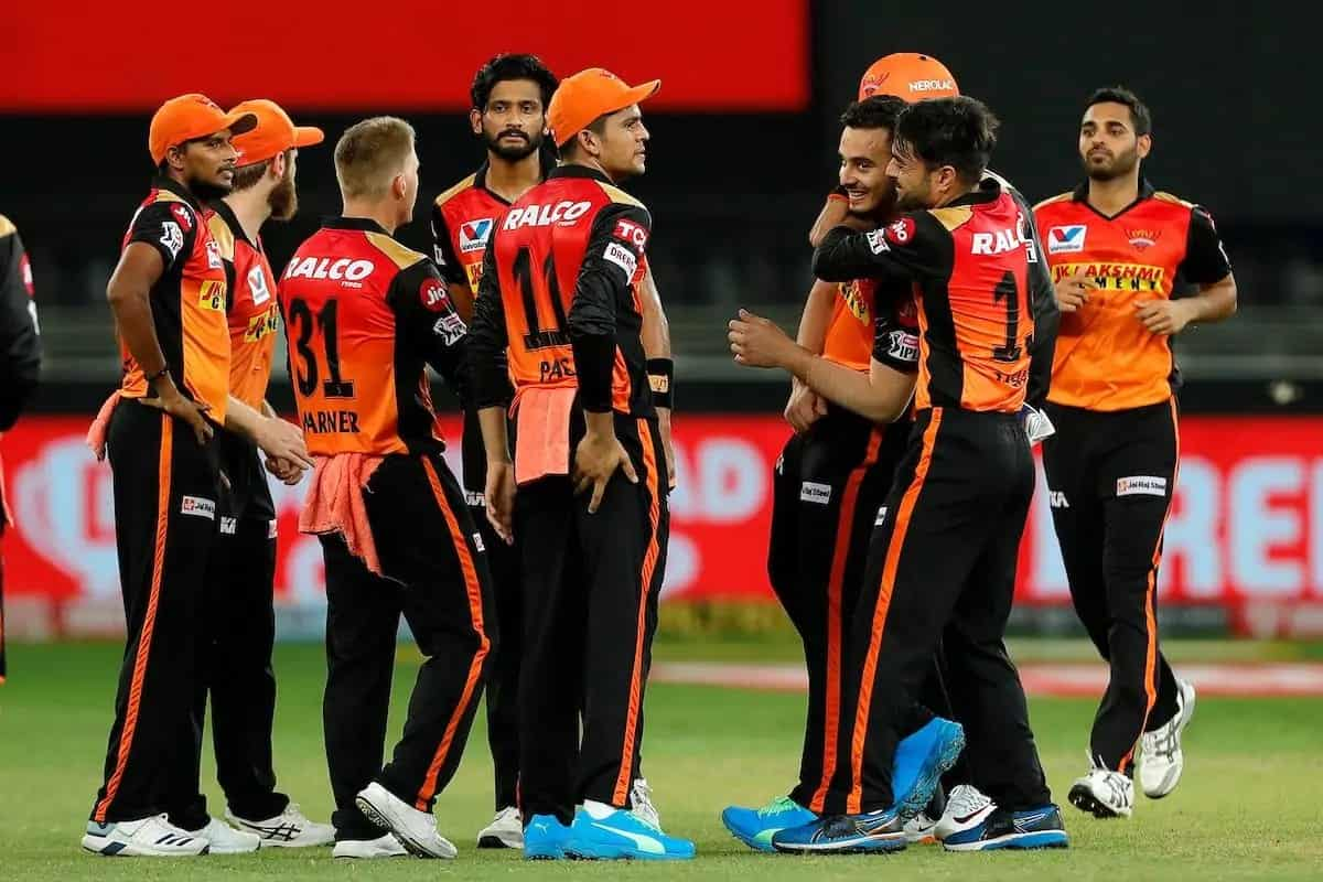 IPL 2021: List of retained and released players by Sunrisers Hyderabad