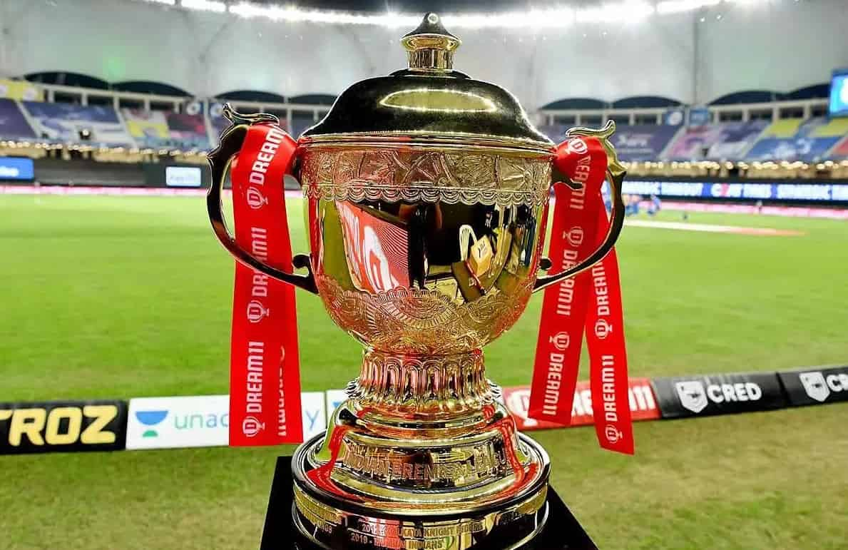 Cricket Image for IPL 2021: Full List Of Retained And Released Players Of All 8 Teams