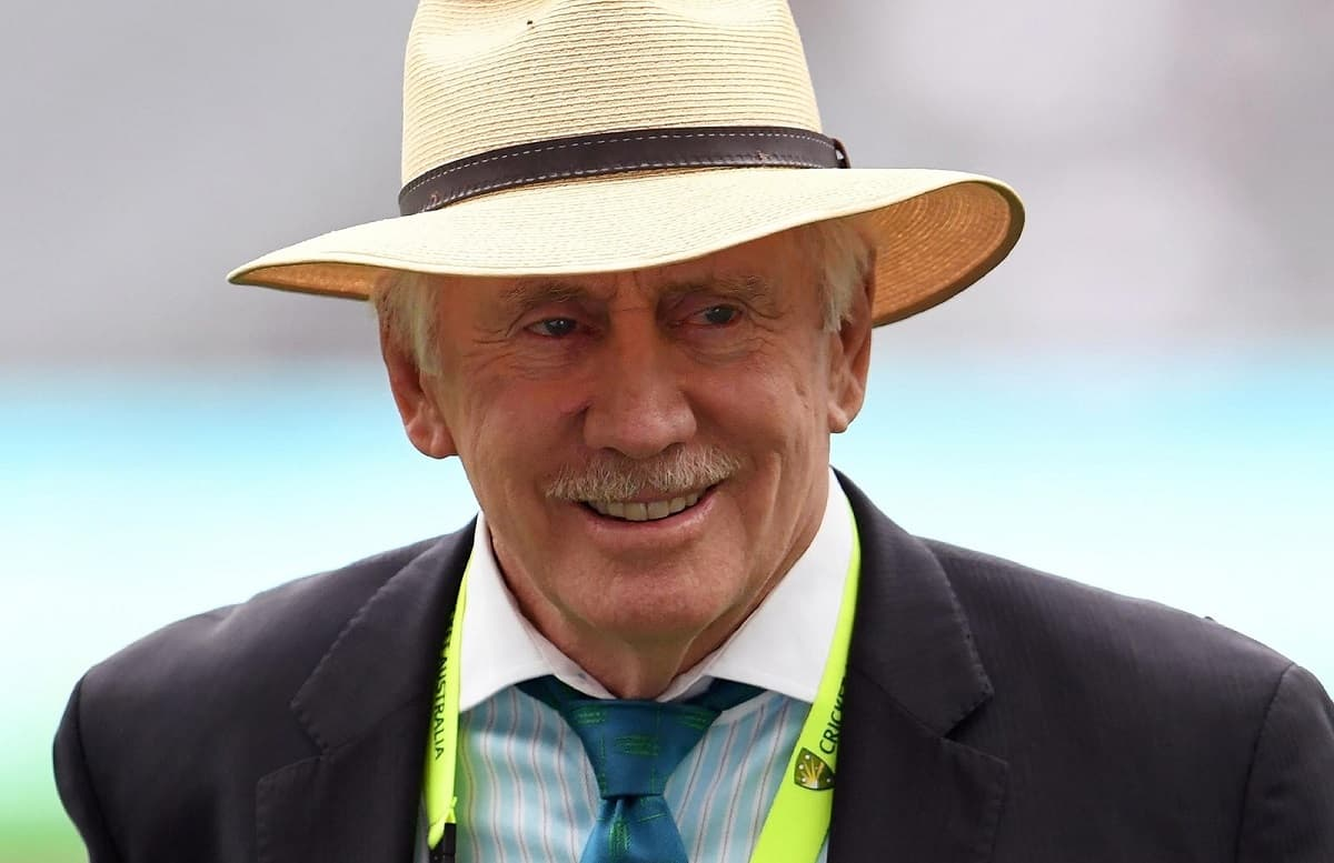 IND vs ENG: Ian Chappell named the strong contender between India and England
