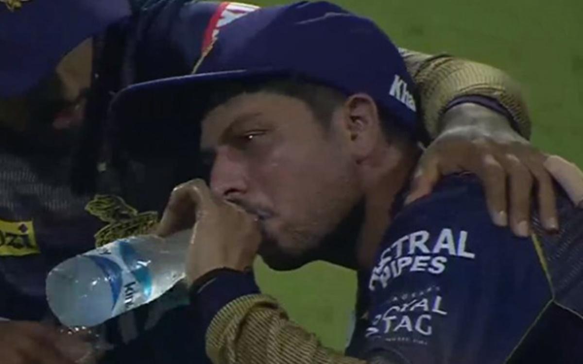 Cricket Image for Bharat Arun Says Kuldeep Yadav Time Will Come