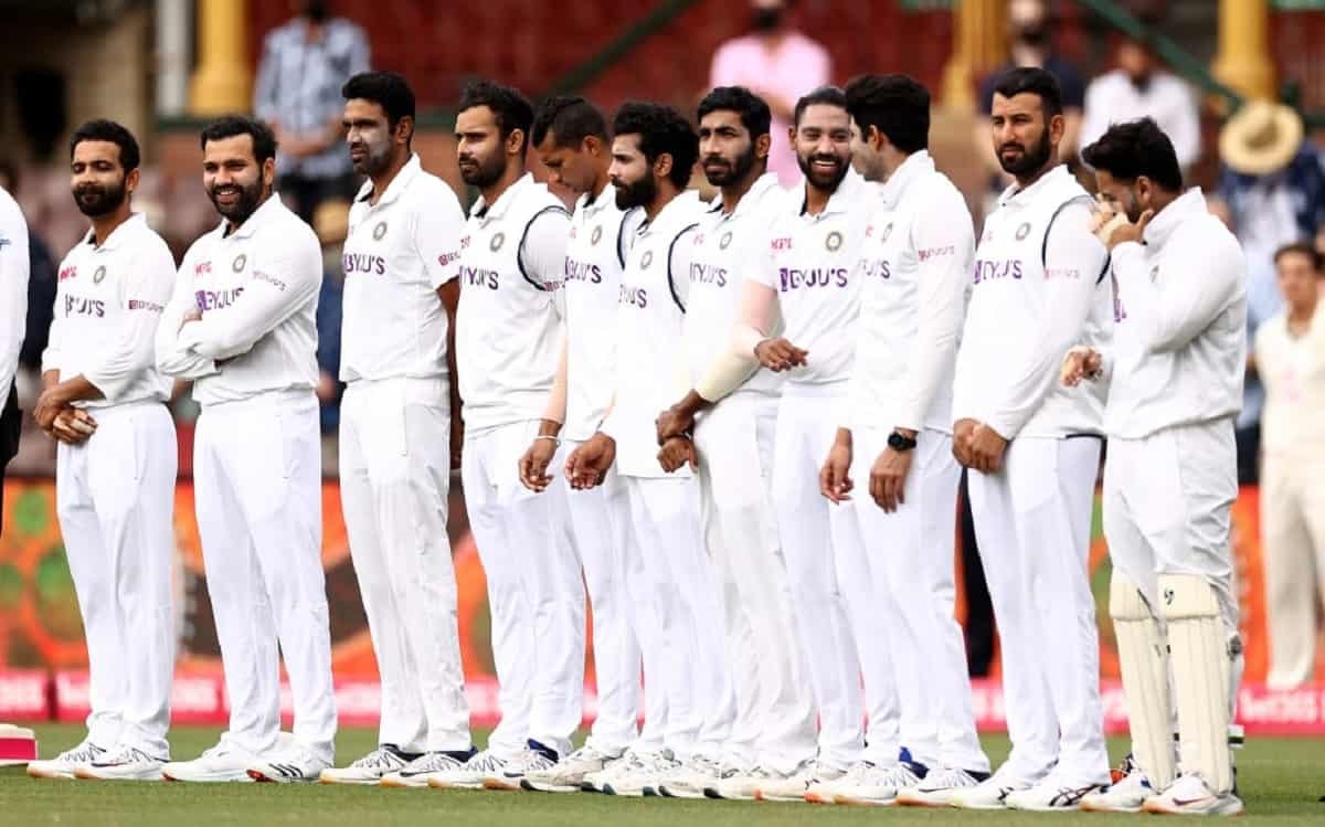 Cricket Image for Team India Predicted Playing Xi For The First Test Vs England