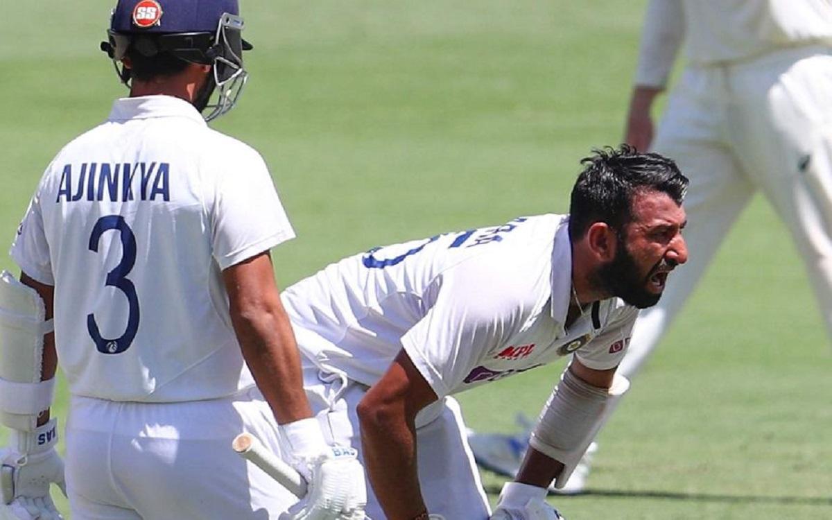 Cricket Image for AUSvIND India vs Australia 4th Test