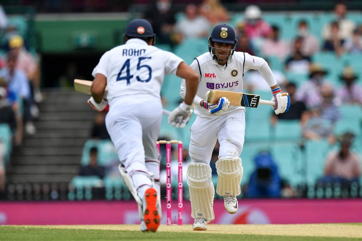 AUS vs IND: India Need 309 runs to win the Sydney Test
