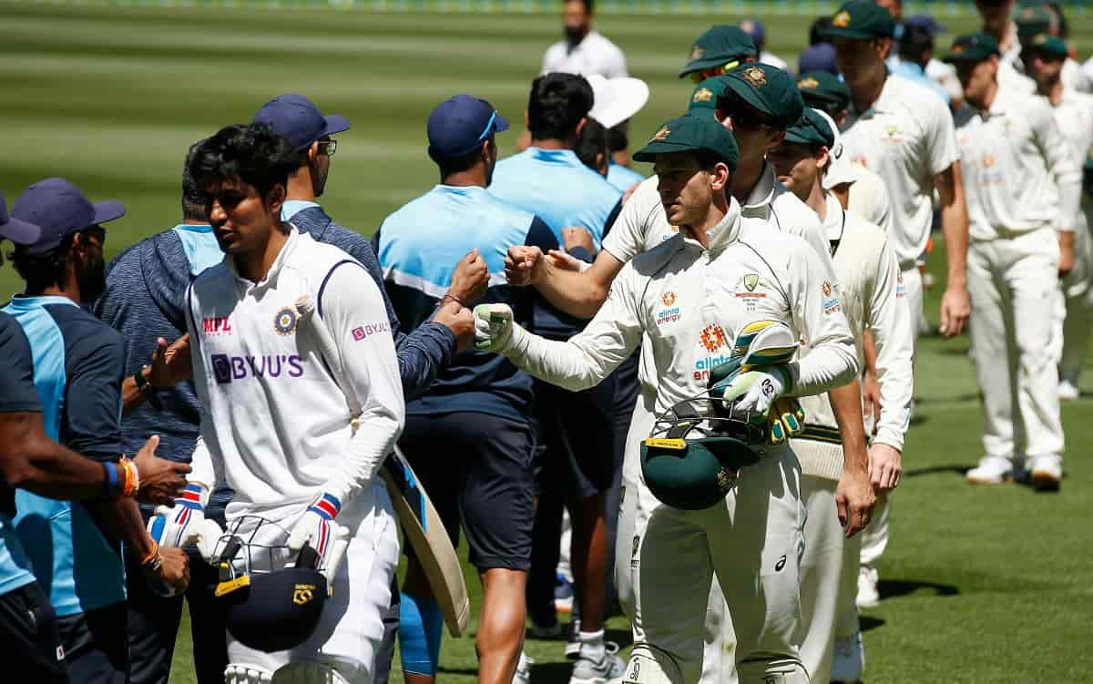 Will Pucovski suffers shoulder injury, doubtful for Gabba Test vs India