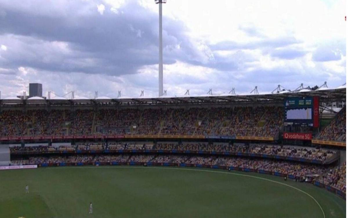 India vs Australia Brisbane Weather Forecast Rain Play Spoilsport at Gabba