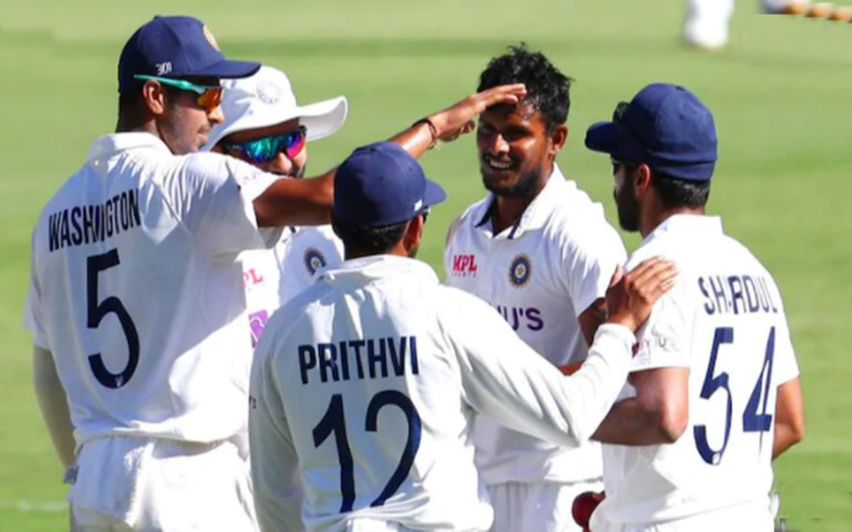 India vs Australia it is not easy for australia to defeat The injury plagued Indian team