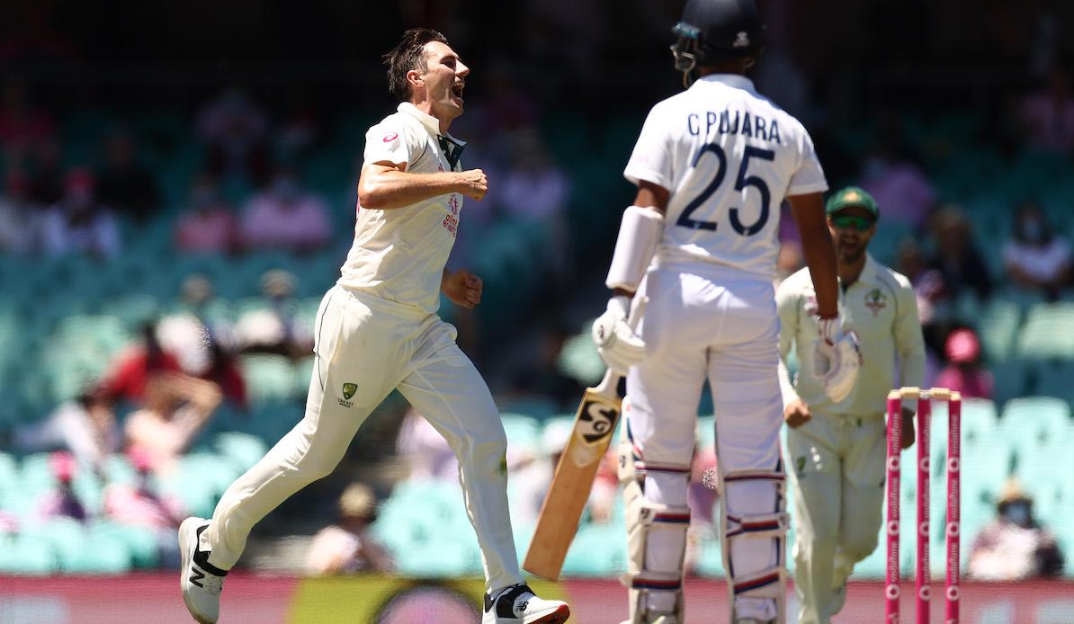 India vs Australia Third Test