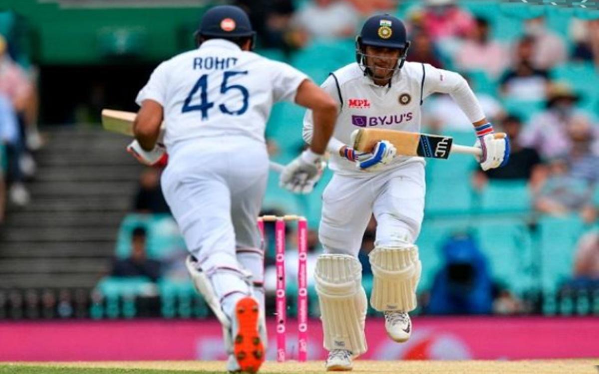 AUS vs IND: India need 309 runs to win Sydney Test