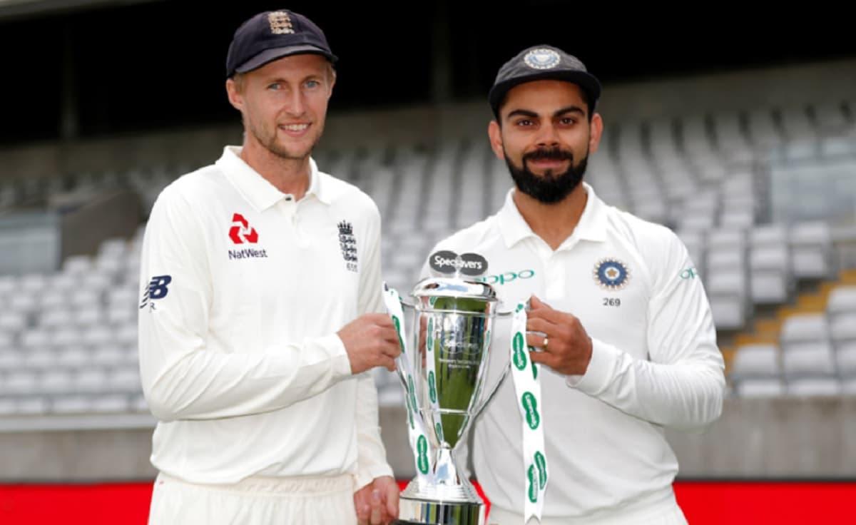 Cricket Image for India vs England 2021: ब्रैड हॉग ने की बड़ी भविष्यवाणी, ऐसा रहेगा भारत-इंग्लैंड टे