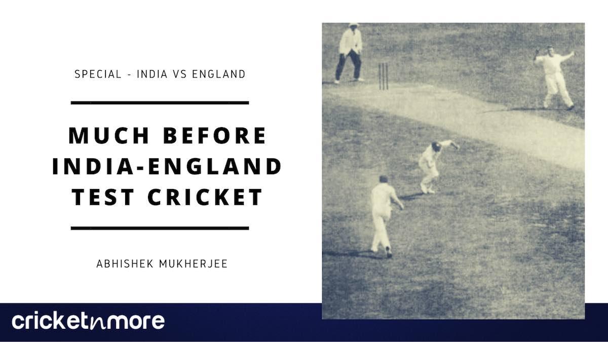 India Cricket History