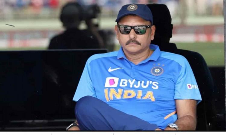 Sunil Gavaskar the greatest opening batsman I have ever seen says Ravi Shastri