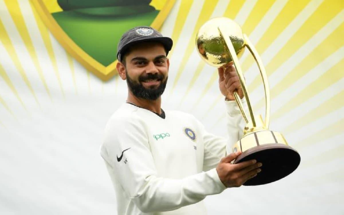 Virat Kohli's captaincy feat vs Australia hard to emulate says Ravi Shastri
