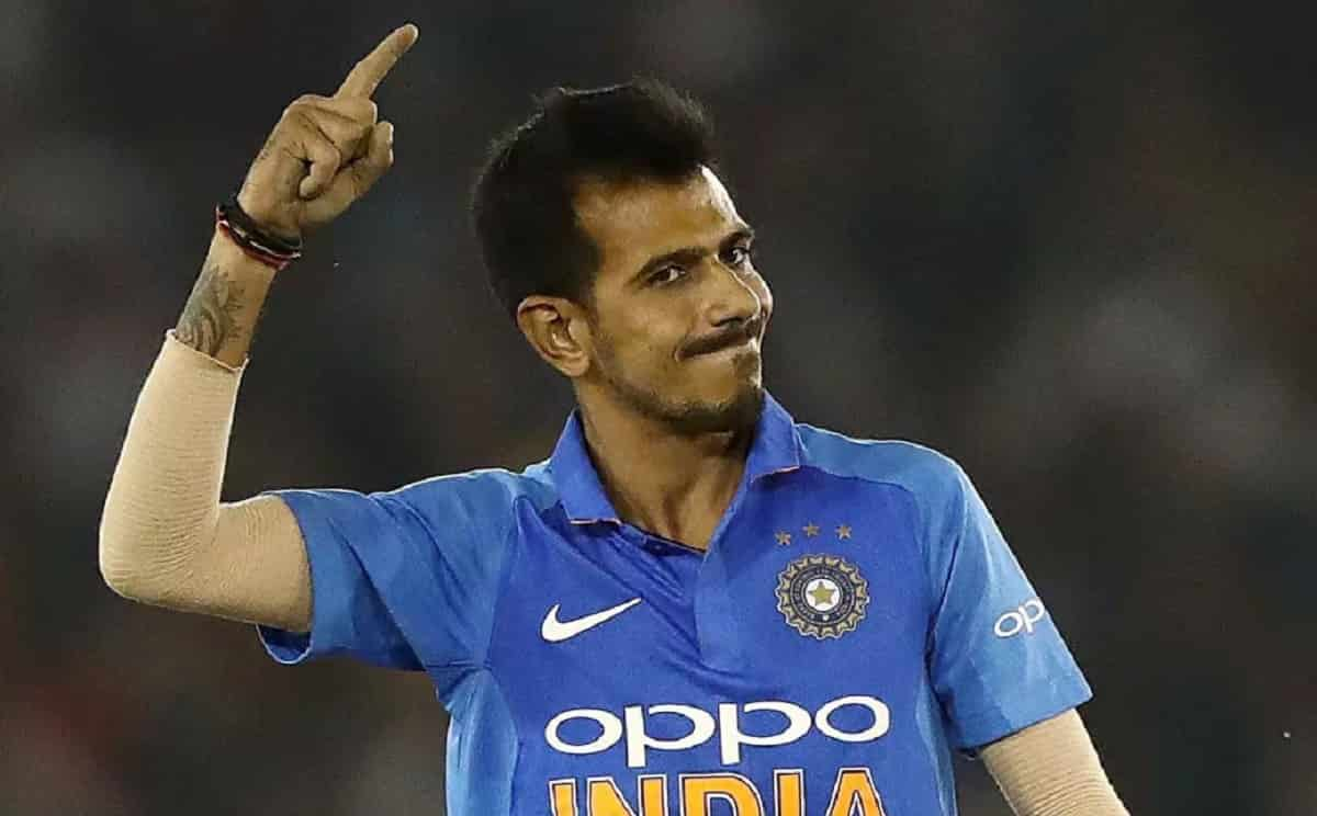 Enjoyed Bowling Leg-Spin When I Saw The Ball Turning More says Yuzvendra Chahal