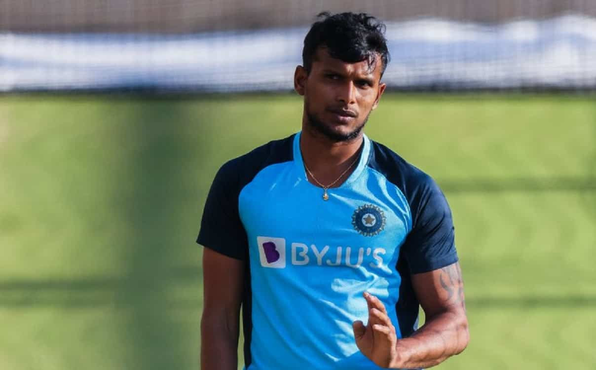 T Natarajan,Sharul Thakur replace injured Umesh Yadav and Mohammed Shami in India squad