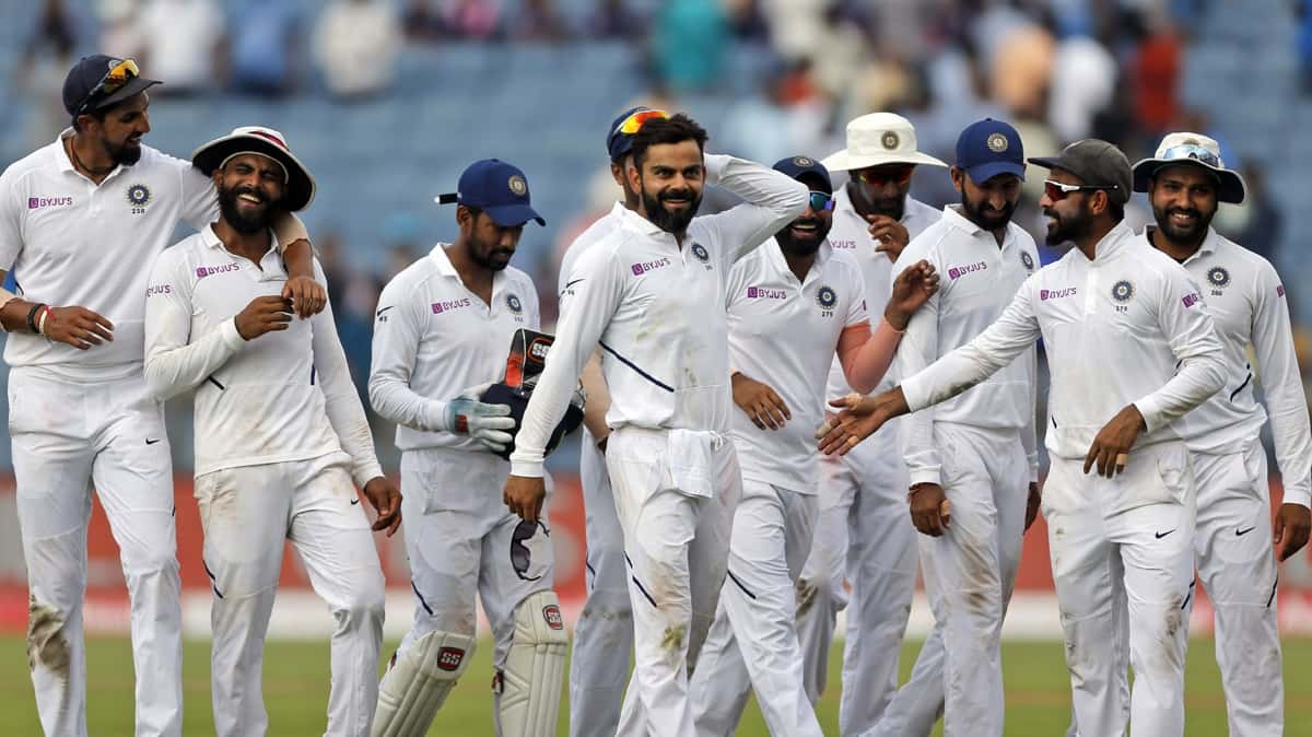 How India can become the No.1 Test team in the world