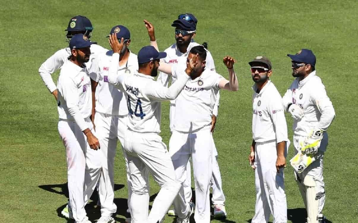 Indian Playing XI for Sydney Test