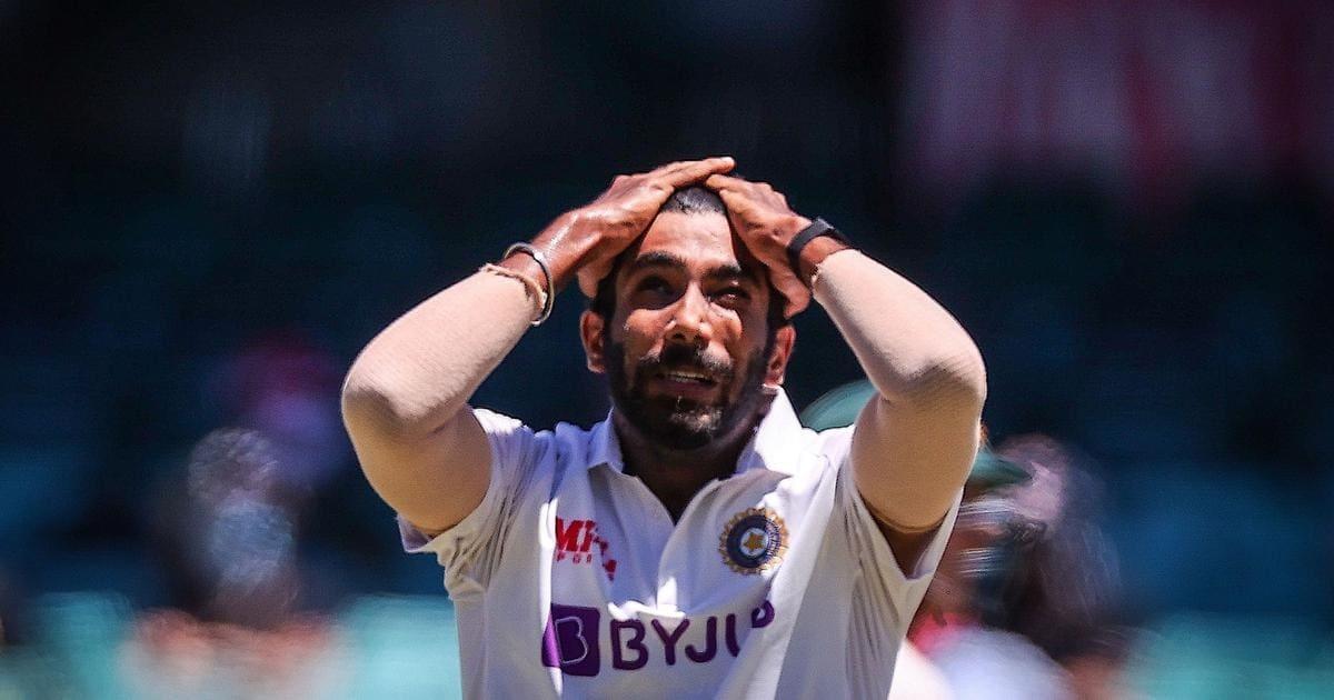 AUS vs IND: Injured Bumrah Ruled Out Of Brisbane Test