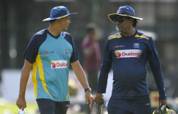 Jerome Jayaratne appointed Sri Lanka Cricket Team manager for West Indies tour