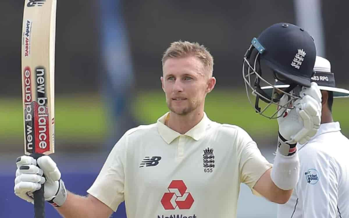 Joe Root created history by scoring a double century against Sri Lanka in Galle Test