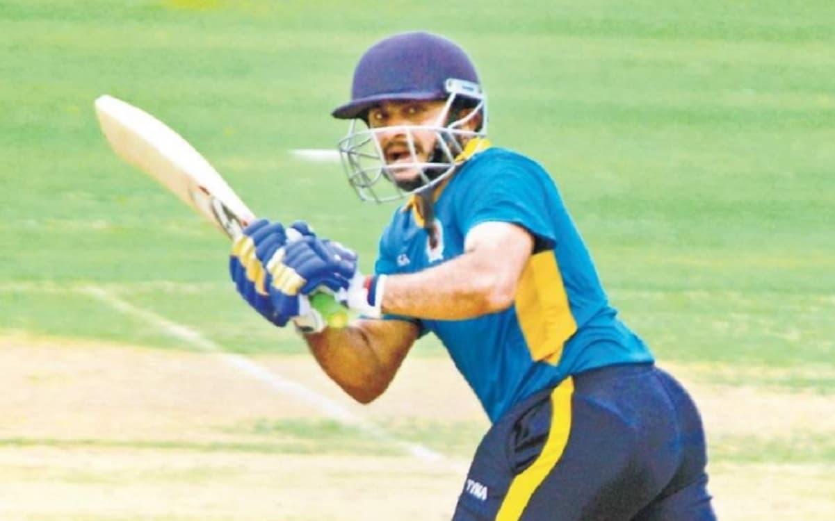 Kedar Devdhar became the first player to reach 2000 runs in Syed Mushtaq Ali Trophy
