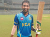SMAT: Mohammed Azharuddeen- The Century Boy To Be Awarded With 1.37 Lakh By Kerala Cricket Associati
