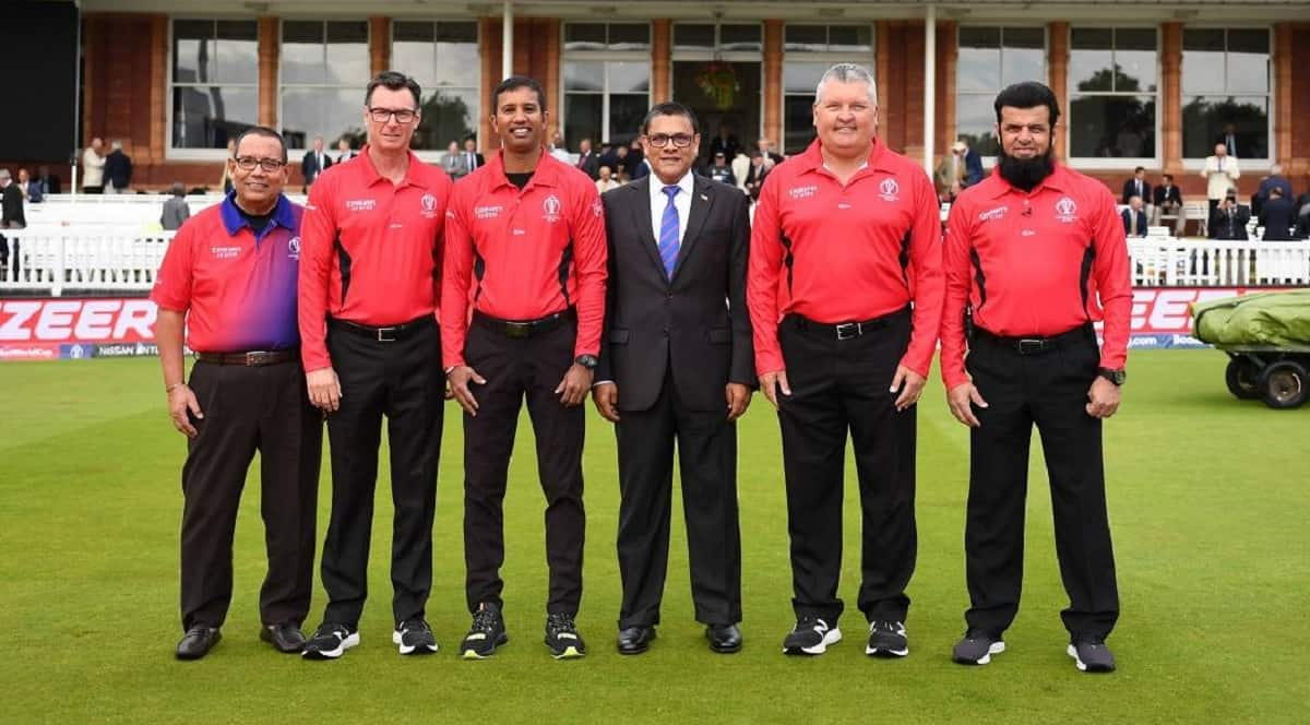 Pak vs SA: Legendary Umpire Aleem Dar delighted to officiate in his first-ever Test at home