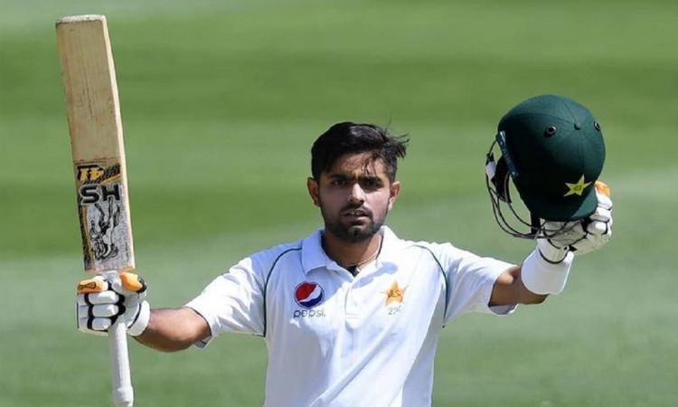 pakistan skipper babar azam cleared but not confirmed for second test vs pakistan
