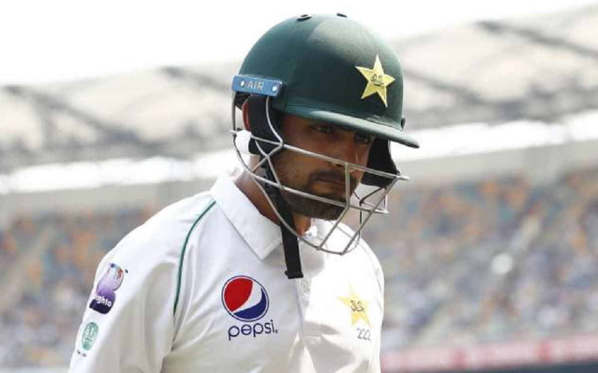 Pakistan captain Babar Azam ruled out of second Test vs New Zealand