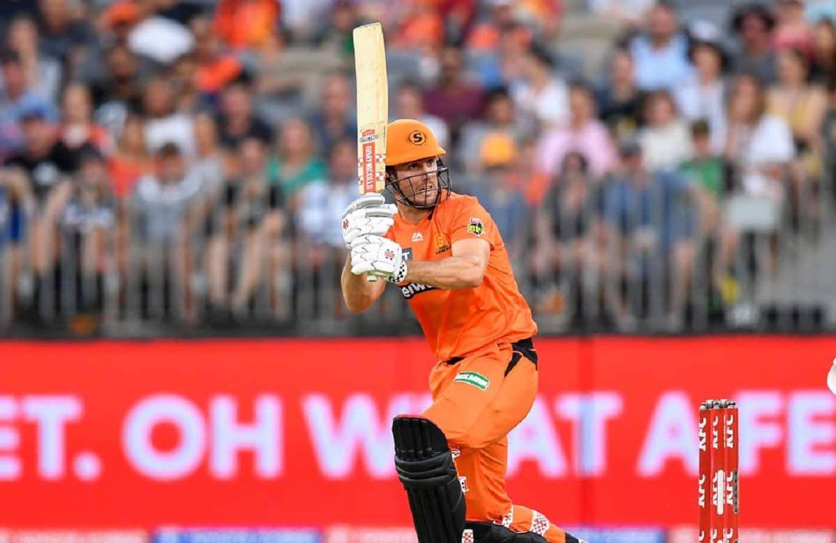 BBL 10: Perth scorchers beat Sydney Sixers by 86 runs