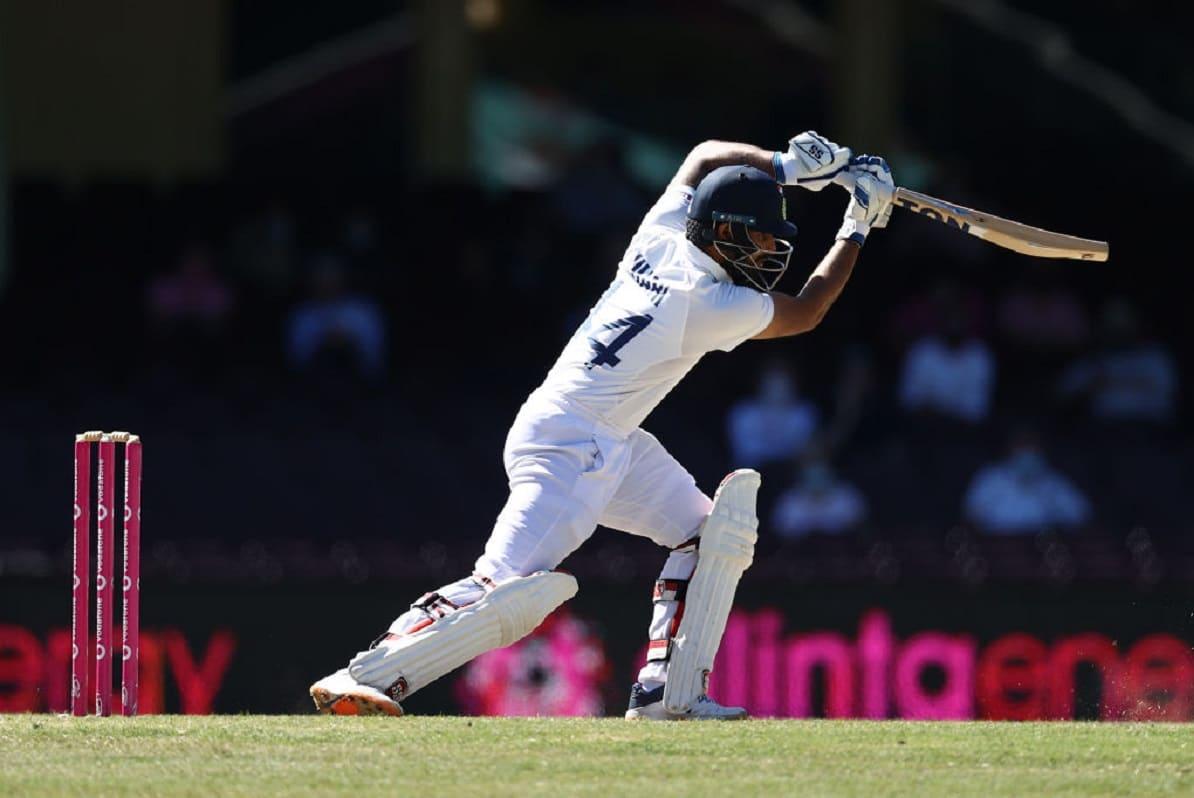Player Profile - Cricket Journey Of Indian Batsman Hanuma Vihari