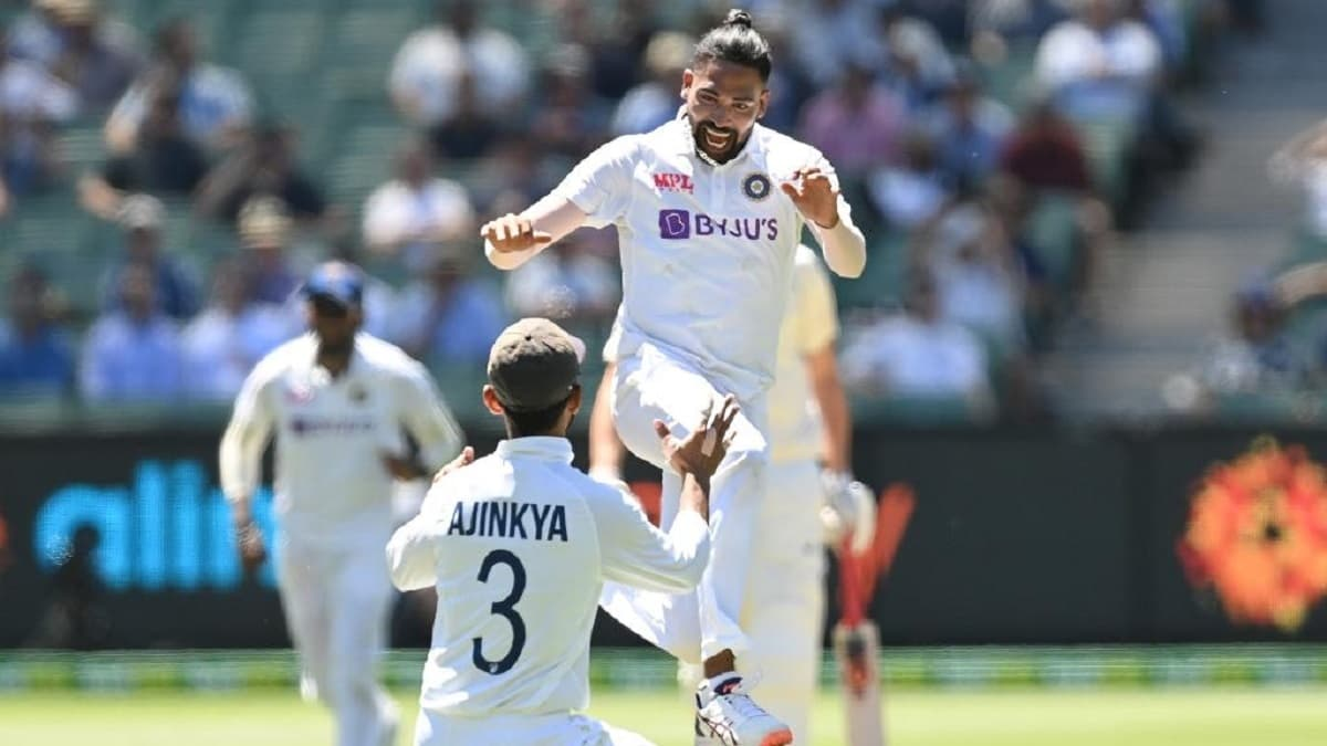 Rahane's success as Test captain puts pressure on Kohli