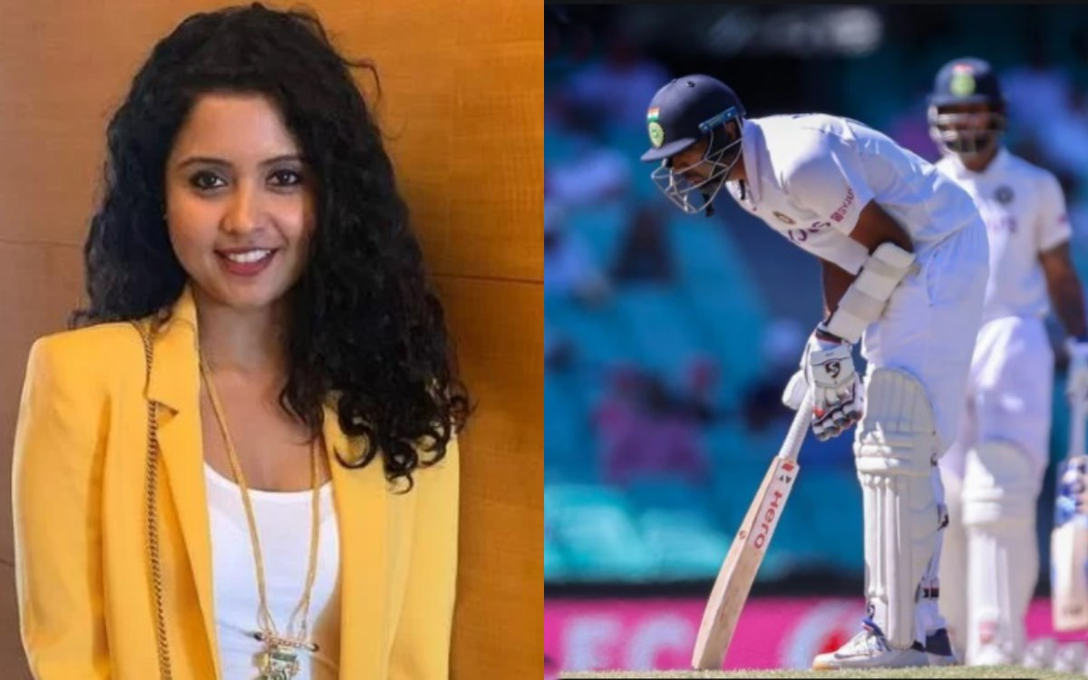 Ravichandran Ashwin wife Prithi shares an emotional post on twitter