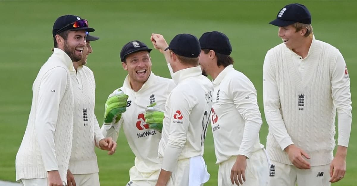 England Beat Sri Lanka By 6 Wickets To Seal The Series By 2-0