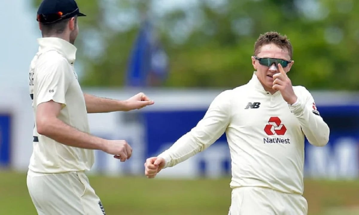 SL vs ENG: England Dominance On Day First Over Sri Lanka, Dom Bess Bags A Fifer