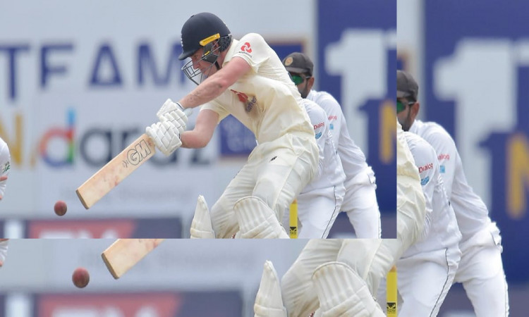 SL vs ENG Galle Test: England Beat Sri Lanka by 7 Wickets